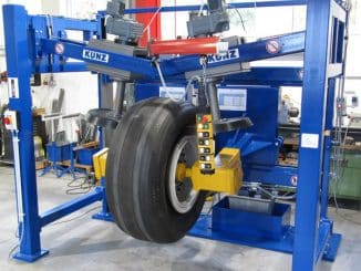 Kunz Gmbh aircraft equipment